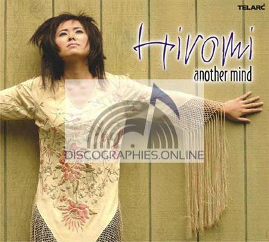 Hiromi Uehara Discography - discographies online